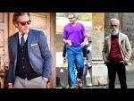 Мужская мода и стиль. Mens fashion and style