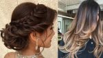 Latest Hairstyle for Girls // Ladies hairstyle videos 2017 #3