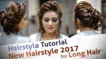 Frozen's Elsa Hairstyle Tutorial for Long Hair | Step by Step Hair Tutorial | Krushhh by Konica
