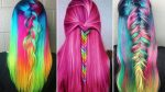 ТОП 30 окрашивания волос — КРАСИВЫЕ ПРИЧЕСКИ -New Haircut & Colors Transformation