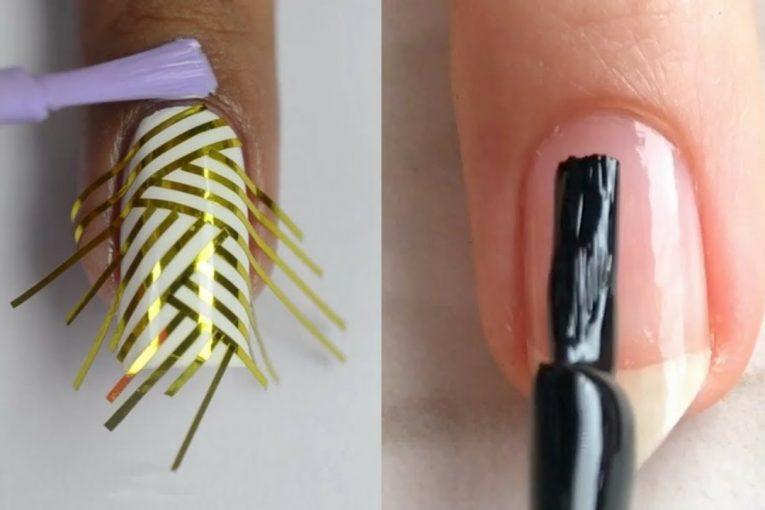 15 маникюр на Хэллоуин дизайн ногтей