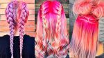 HERMOSOS PEINADOS DE MODA TUTORIAL OCTUBRE 2017 / Beautiful Hairstyles Compilation 2017
