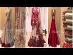 Designer dresses 2018/ new dresses designs collection of Indian style  dresses 2017-2018