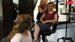 See Joy and Kendra Try Fancy Wedding Hairstyles | Counting On