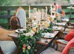 Оформление свадебного зала: 5 трендов