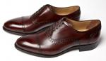 Мужские туфли-дерби: особенности и преимущества