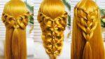 Топ 5 Супер Легкие Прически в Школу На Каждый День. Top 5 Amazing Hairstyles