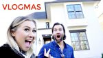 WE FOUND OUR NEW HOME — Mallory Ervin VLOGMAS