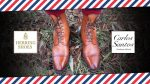 Зимняя обувь 2017-2018: зимние ботинки Herring Shoes от Carlos Santos! Обзор. Мужской стиль
