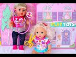 Baby Doll Doctor toys