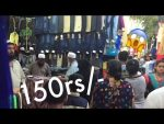 Masjid Gali   Natko Market   Andheri vlog   Aamir Shaikh
