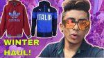 CHOR BAZAR| Winter Jackets & Hoodies| FASHION STREET| Kolkata| Esplanade| Chor Bazar