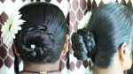 Best and Easy Juda Hairstyle | Bridal Bun hair style | Juda Hairstyle | short hairstyles