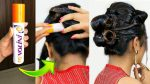 1 Bottle TRICK to create this Party Hairstyles in 2 MINS | Shruti Arjun Anand