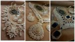 Unique & Beautifull Jewellery Set Designs Collection  // Bridal & Party Wear For Girls Women