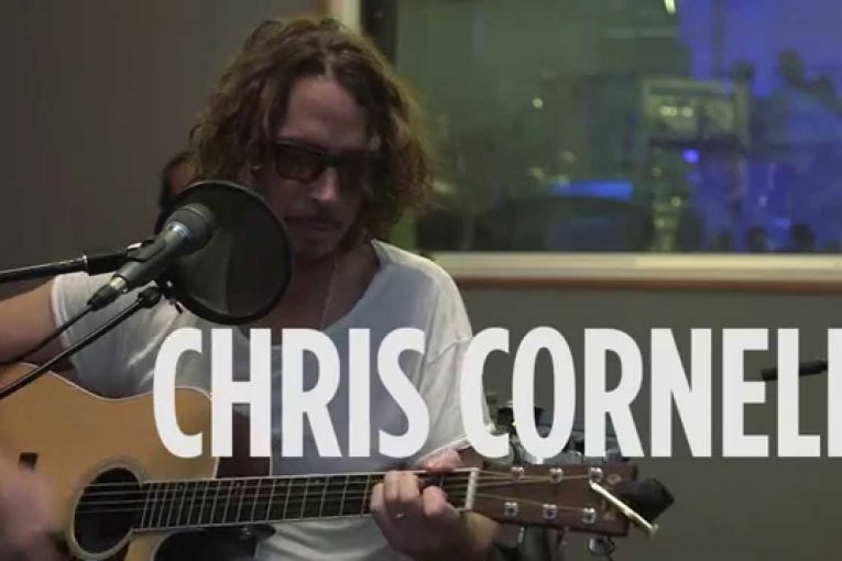 Chris Cornell «Nothing Compares 2 U» Prince Cover Live @ SiriusXM // Lithium