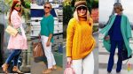 Молодежные образы для женщин за 50 фото Мода 2018 Как одеваться стильно и выглядеть на 10 лет моложе
