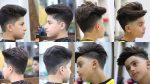Top Attractive Haircuts for Boys for 2018 ❤️