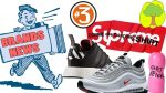 Brands News: Nike Air Max 97,Supreme x CDG, Adidas NMD R1 и другое / LIShop
