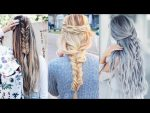 10 Everyday Braided Hairstyles For Medium To Long Hair