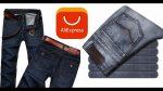 Мужские Джинсы с Алиэкспресс / Men's Jeans AIRGRACIAS AliExpress