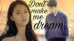Dimash [MV] Don't Make Me Dream + Lyrics