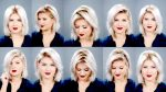 HOW TO: 10 Ways To Part Your Hair | Milabu