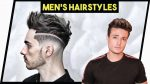5 BEST Mens Hairstyles On The Internet (EP.4) | Mens Hair 2018 | BluMaan