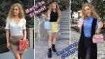 КАК БЫТЬ СТИЛЬНОЙ В ШКОЛЕ И В УНИВЕРЕ? | Back To School | Мои покупки одежды