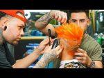 Мужские прически 2018 Лучшие парикмахеры нового мира