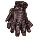 Кожаные мужские перчатки: всегда верное решение!