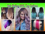 Hair Styling 2019. Top Options / Окрашивание волос 2019. Топ вариантов