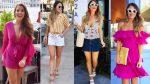 OUTFITS  JUVENILES DE MODA 2018-19 / Tendencias / Primavera Verano — Moda Sexy