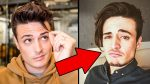 6 Months Mens Hair Growth Challenge   Join Me!   BluMaan 2018