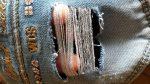 Как красиво порвать джинсы | DIY