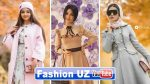 Куз фаслига либослар | Kuz fasliga liboslar | Осенние платья Fashion UZ