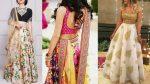 Top Girlish Lehenga Crop Top Designs || Lehenga Crop Top Designs For Wedding Guest