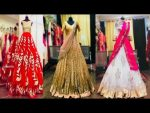 Party wear designer lehengas || Beautiful new lehenga Designs || Lehenga choli Designs || Lehenga