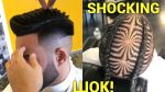 BEST BARBERS in The WORLD / Videos Compilation Styles for Men's viral barber #3