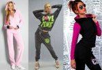 Женский спортивный костюм: как выбрать?