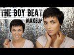 The boy beat makeup tutorial / Макияж без макияжа | Jayne Mois