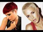 Модные стрижки на короткие волосы 2014 — 99 новинок
