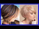ТОП–5 модных стрижек для капризных редких волос: они точно сделают объем!