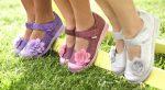 Детская обувь: особенности выбора