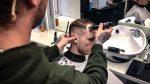 Мужская стрижка Fade /Как сделать плавный переход в мужской стрижке