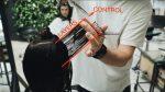 how to cut perfect salon bob — haircut tutorial