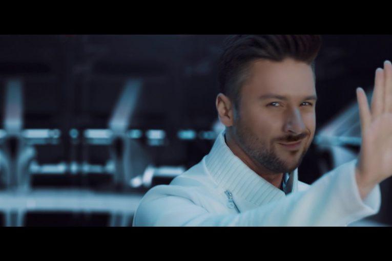 Сергей Лазарев — Идеальный мир (Official video)