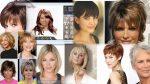 60 Модных стрижек для женщин после 50 лет которые молодят