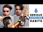 6 SERIOUS Haircare Habits ALL Men MUST DEVELOP in 2019!
