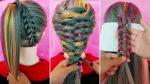 Best Hairstyles Tutorials Compilation — Топ Простые Очень Красивые Прически на Каждый День #  73